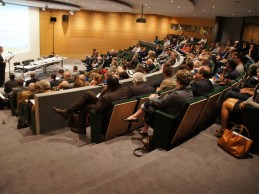 "Seminar  ""Land for family farming ?"" – Speakers'presentations"