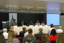 Report: AEIAR Conference : FUTURE LAND USE OF RURAL AND PERI-URBAN AREAS