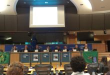 AEIAR at European Parliament