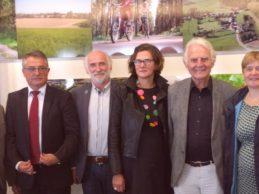 AEIAR attends MER meeting in Brussels