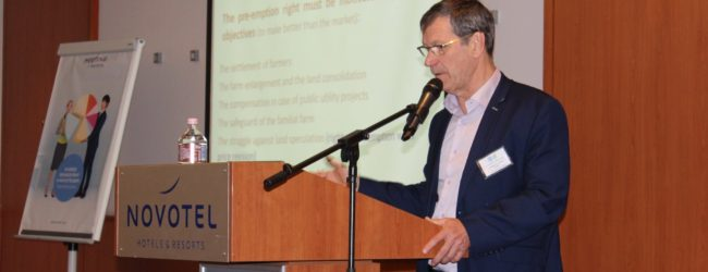 SAFER at FAO and VGGT meeting in October